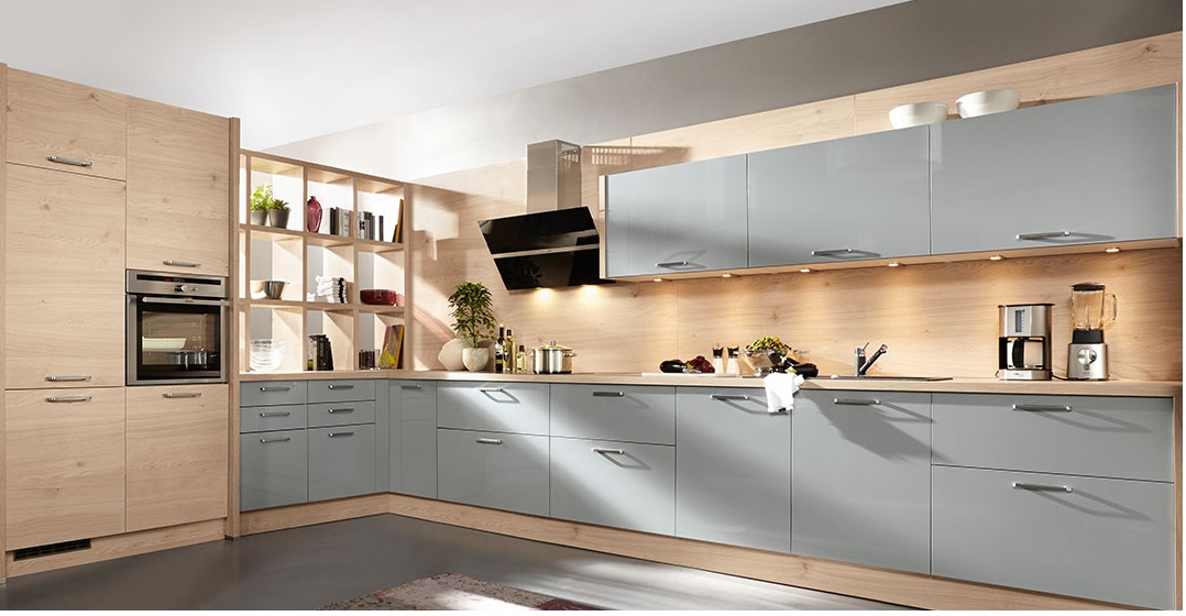 Express Kitchens Wall Master