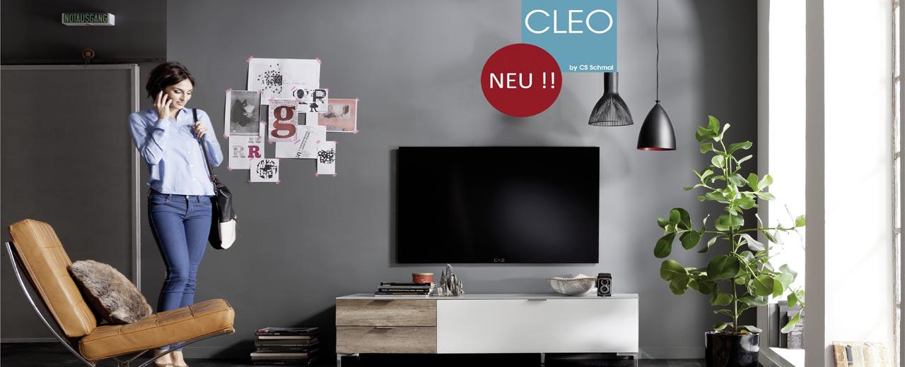 cleo tv